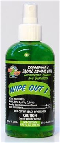 zoo-med-wipe-out-1-terrarium-cleaner-875-ounce-by-zoo-med-laboratories