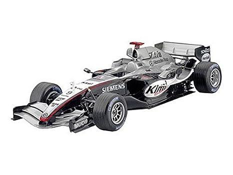 Revell - Maquette - Team Mclaren-Mercedes Mp4-20 - Echelle 1:24