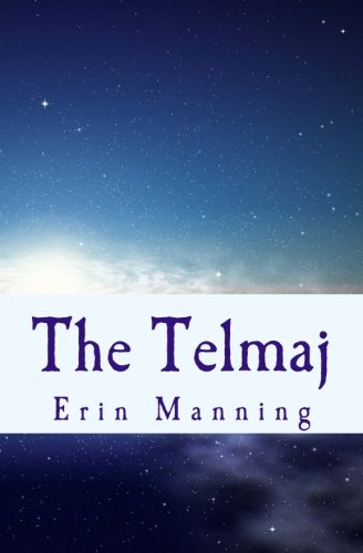 The Telmaj: Book One: Tales of Telmaja