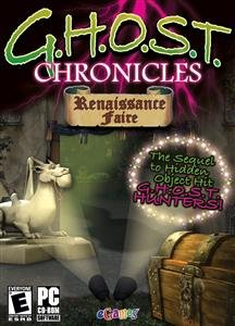 GHOST Chronicles: Phantom of the Faire