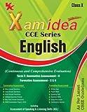 Xam idea cce series English class 10th