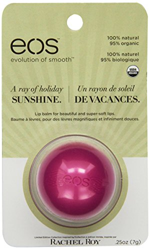 Lip Balm (Barbados Heat Wildberry Limited Edition) By Evolution Of Smooth