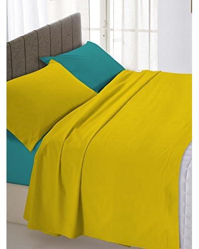 Italian Bed Linen Set Letto