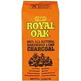 Royal Oak 195228071 Lump Charcoal, 1/8.8-Pound