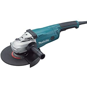 Makita GA9020 9-Inch Angle Grinder from Makita