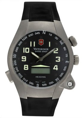 Swiss Army Men's ST 5000 Digital Compass Watch 24837