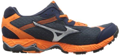 Mizuno 美津浓 Wave Ascend 8 次顶级 男款越野跑鞋 $49.99(约¥390)图片