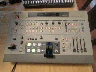 Panasonic WJ-MX30 Digital Audio Video Production Mixer (Digital Av Mixer compare prices)