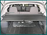 Dark Slate Cargo Area Security Cover-2008-2014 Jeep Patriot and Compass