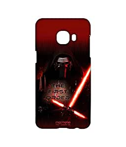 The First Order - Sublime Case for Samsung C5