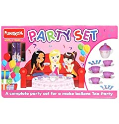 Funskool Party Set