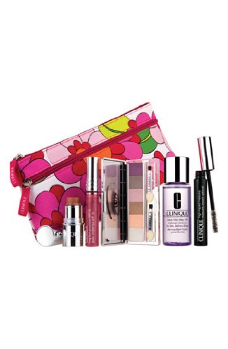 Clinique Color 'Color Surge In Bloom' Mothers Day Set ($74 Value)