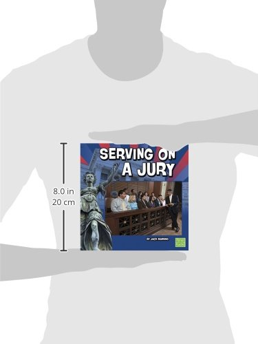 Serving on a Jury (First Facts)