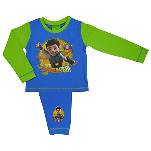 Tree Fu Tom Boys Pyjama Set