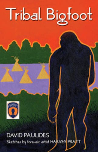 Tribal Bigfoot 9780888396877