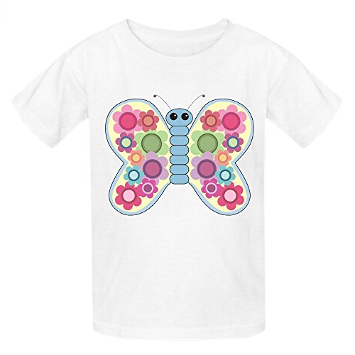 butterfly-kids-t-shirt-white