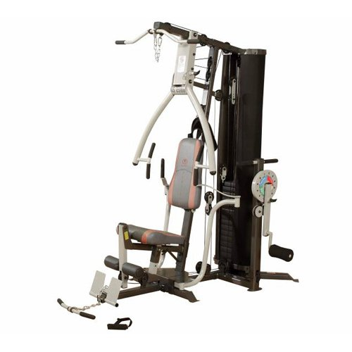 Appareil Musculation  Presse Deluxe MP3500