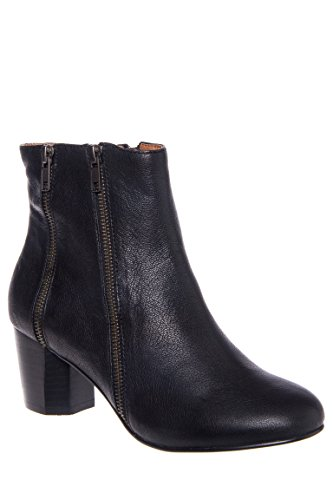 Lexington Mid Heel Bootie