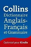Collins Dictionnaire Anglais - Fran�ais et Grammaire