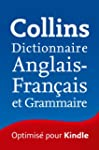 Collins Dictionnaire Anglais - Fran�a...