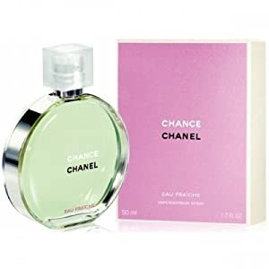 CHANCE TENDRE Eau de Toilette(pink) 100ml,