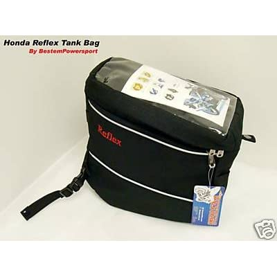 Amazon.com: Honda Reflex Scooter Hump Bag Luggage Trunk Storage
