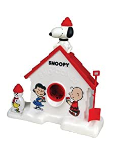 Sababa  Snoopy Sno Cone Machine - Classic