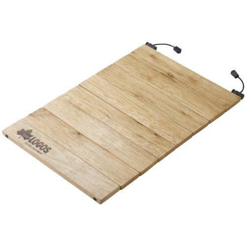 ロゴス パタパタ木製まな板