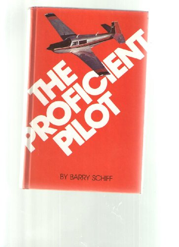 The proficient pilot, Schiff, Barry J