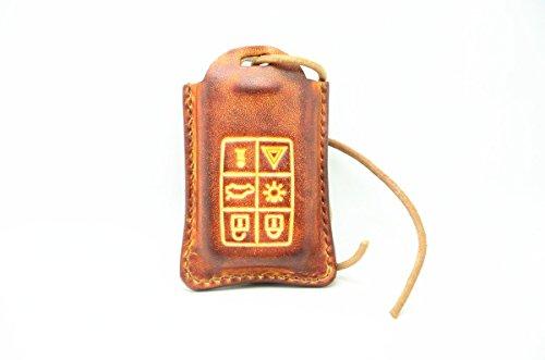 leather-car-key-case-key-holder-handmade-remote-key-cover-fob-chain-for-volvo-s80l-xc60-s60-v60-v40
