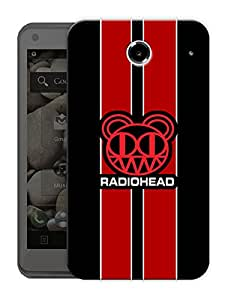 "Radiohead Edm Trance Printed Designer Mobile Back Cover For ""Lenovo S880"" By Humor Gang (3D, Matte Finish, Premium Quality, Protective Snap On Slim Hard Phone Case, Multi Color)"