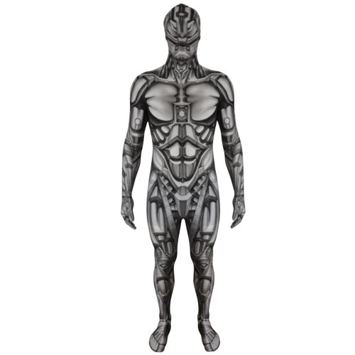 Morphsuits Monster The Android Skinsuit