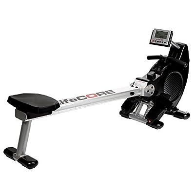 Lifecore R88 Rowing Machine