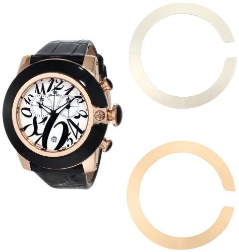 Glam Rock Damas Cuarzo: Batería US Reloj GR32168