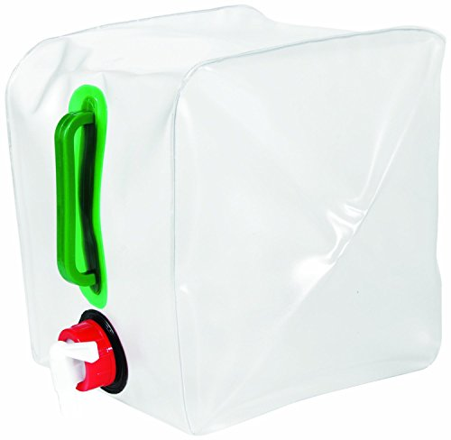 Collapsible Water Carrier front-820717