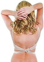 Fashion Forms Women's Adjustable Low Back Converter Strap