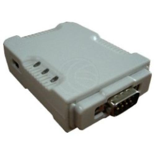 Cablematic - RS232 Bluetooth Adapter (DTE/DCE-DB9)