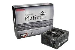 Enermax Platimax 850W 89+ EPS Modular PSU Cable ATX 935 (EPM850EWT)