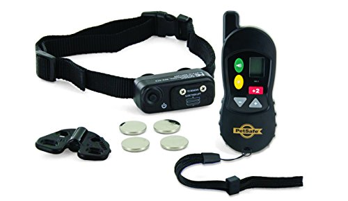 Petsafe Dog Training Collar for Little Dogs (Little Dog Remote Trainer compare prices)