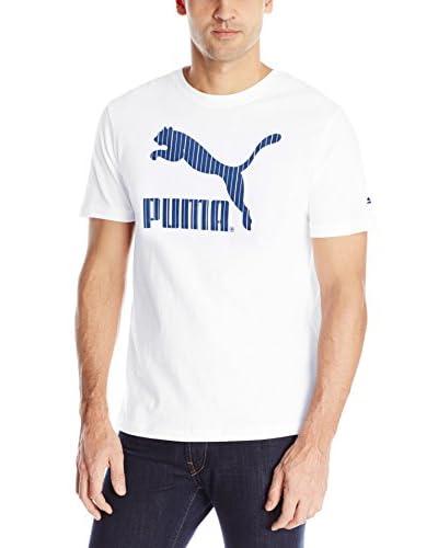 PUMA Men's No. 1 Logo Tee