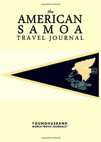 The American Samoa Travel Journal