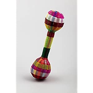 Mexican Baby Rattle