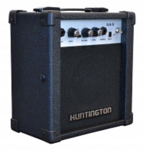 Watt Electric Guitar Amp Combo Practice Amplifier GA-5