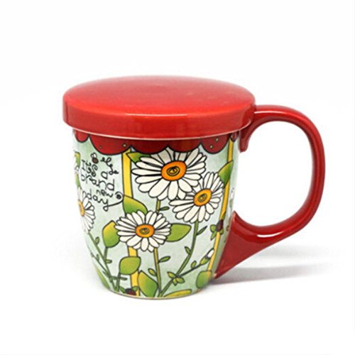 China Jingdezhen High Quality Ceramic Coffee Cup With Gift Box