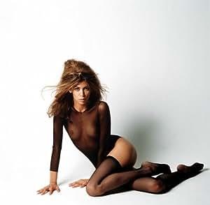 Lisa barbuscia nude
