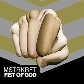 Fist Of God (Album Version)