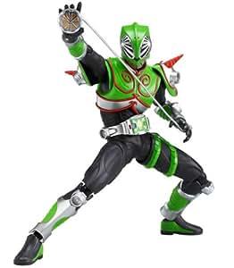 Max Factory Kamen Rider Dragon Knight Kamen Rider Camo Figma Action Figure