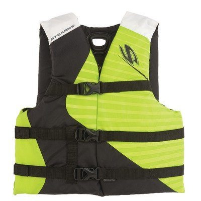 Stearns Youth Boys Antimicrobial Life Jacket