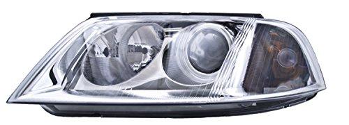 HELLA H11350011 Volkswagen Passat B5 Driver Side Headlight Assembly (01 Vw Passat Headlight Assembly compare prices)