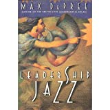 Leadership Jazz (0385420188) by De Pree, Max